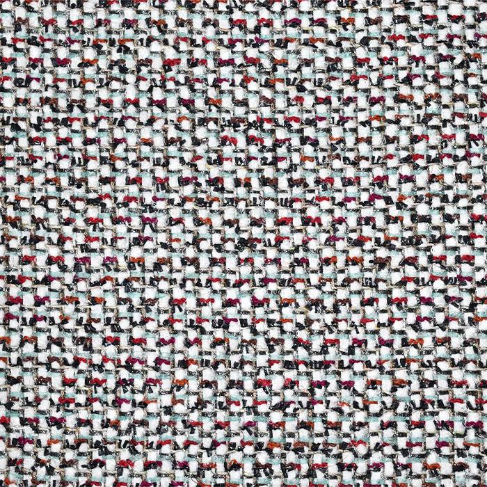 Kostimski, Chanel, 21369-09, belo rdeča