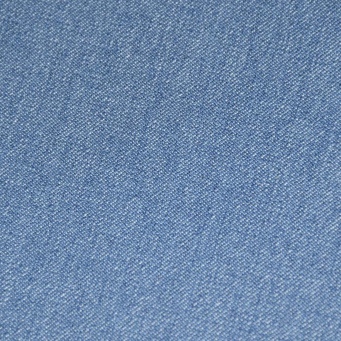 Jeans, prožen, 21376-1, svetlo modra