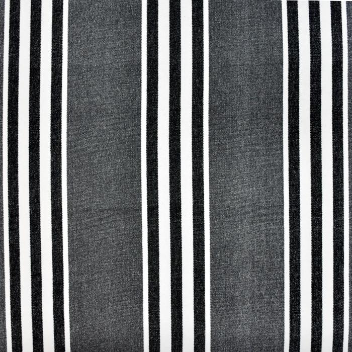 Dekor tkanina, bombaž, črte, 21411