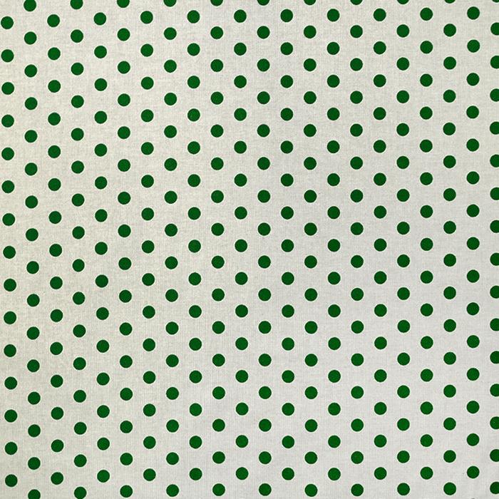Deko, tisak, točke, 16770-025, zelena