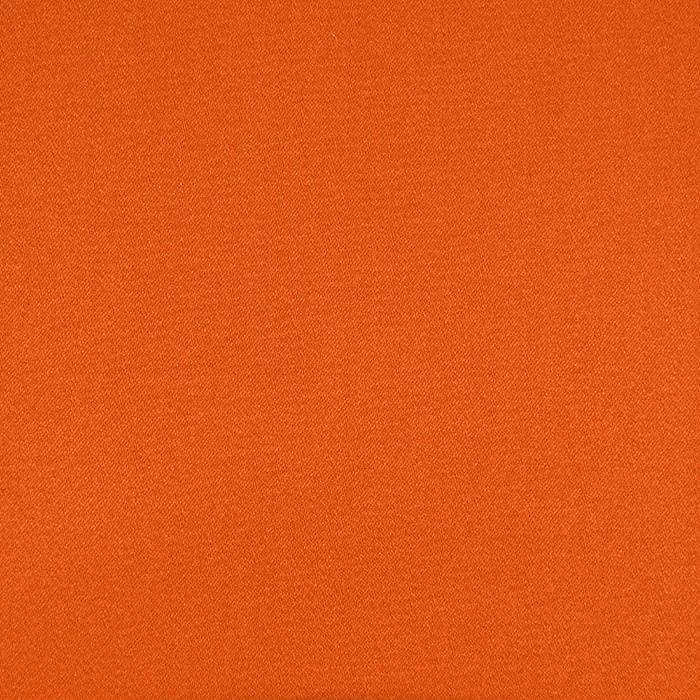 Saten, bombaž, 16275-037, oranžna