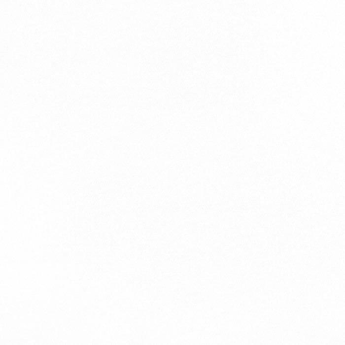 Bombaž, keper, elastan, 21486-1, bela