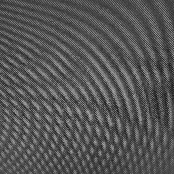 Tkanina vodoodbojna, 16245-5002, temno siva