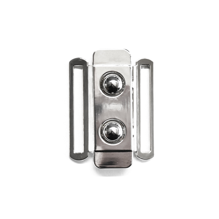 Kopča, 21523-101, srebrna