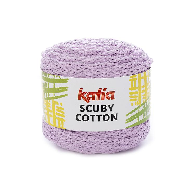 Preja, Scuby Cotton, 21553-123, lila
