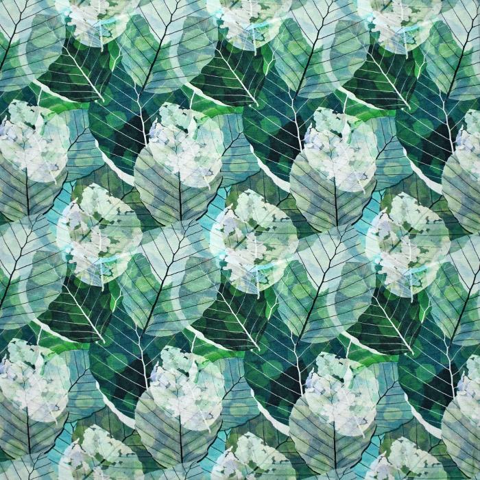 Jersey, viskoza, digital, narava, 21375-16