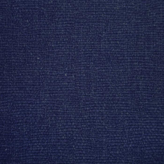 Dekostoff, Jacquard, Panare, 21564-705, dunkelblau