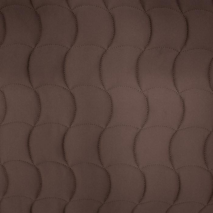 Preštepanka, geometrijski, 21578-403, rjava