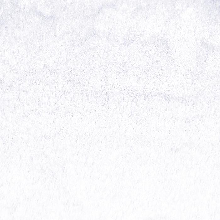 Umetno krzno, dolgodlako, 21579-2, bela
