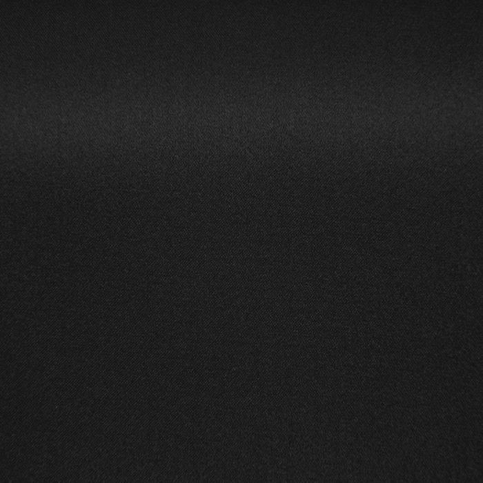 Saten, poliester, 21350-2, črna
