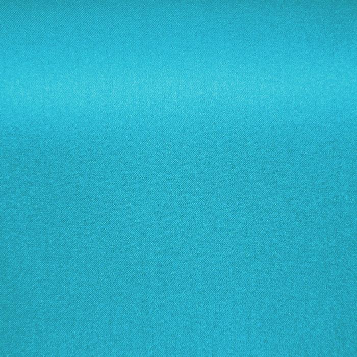 Satin, Polyester, 21350-7, türkis
