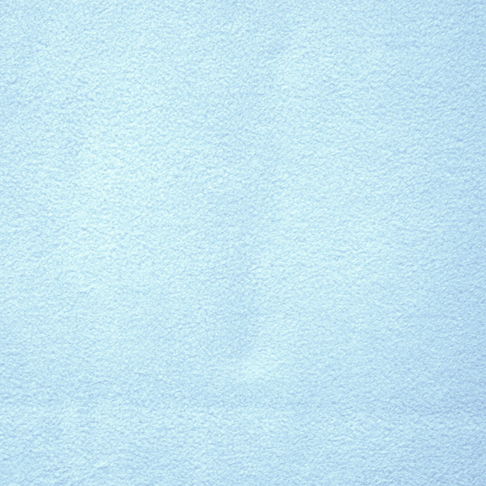 Velur, 4034-1010, svetlo modra