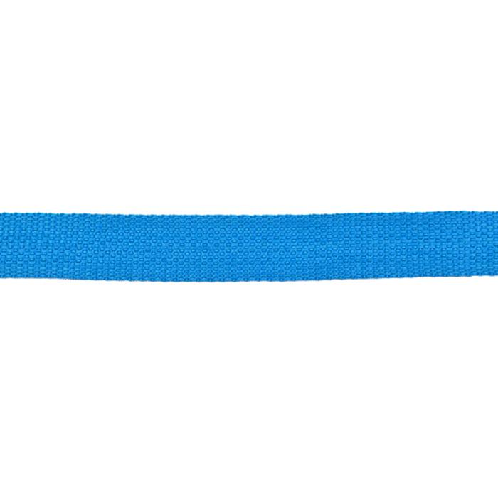Gurtband, 15 mm, 19596-016, türkis