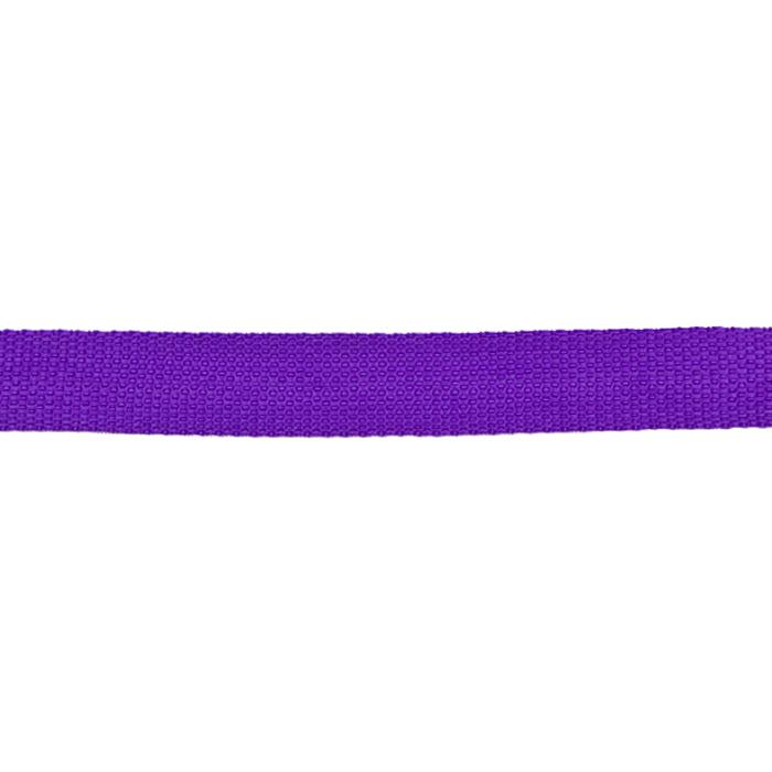 Trak, gurtna, 25 mm, 21604-022, vijola