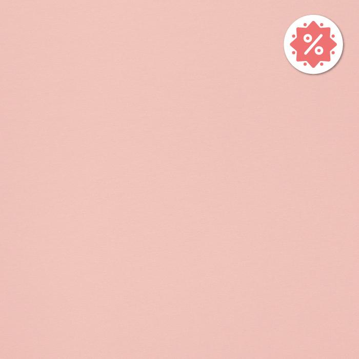 Jersey, bombaž, 13335-48, roza
