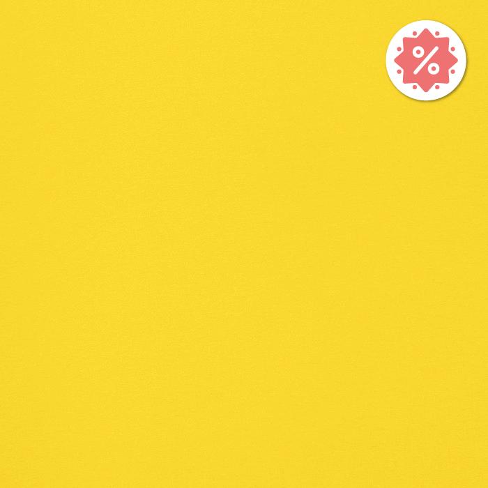 Jersey, Baumwolle, 13335-9, gelb