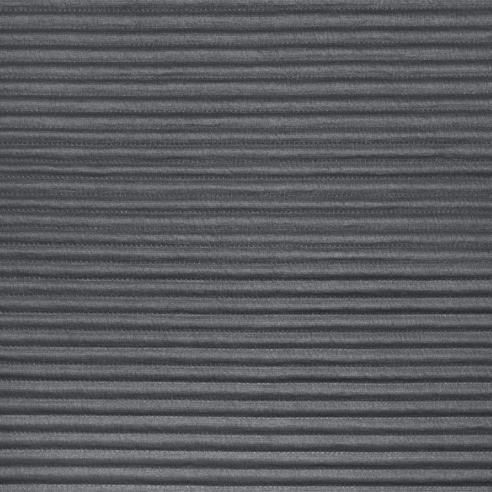 Pletivo, nanos, črte, 21669-068, denim siva