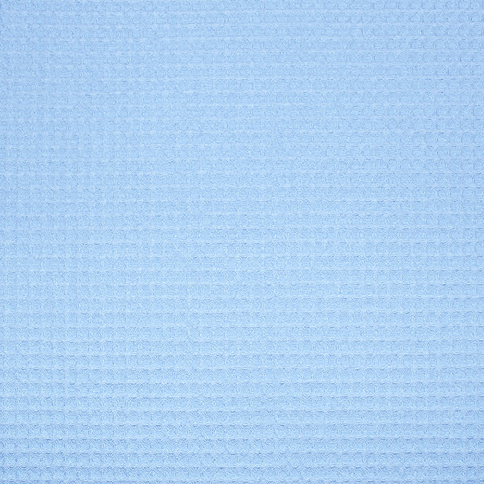 Vafel, 19198-004, svetlo modra