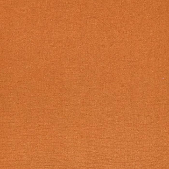 Tetra tkanina, dvojna, 18746-030, oranžna