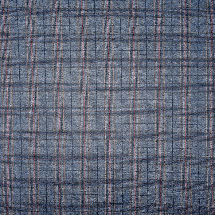 Pletivo, karo, 21759-001, modra