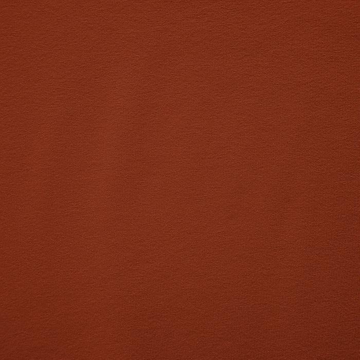 Jersey, viskoza, luxe, 12961-057, opečna