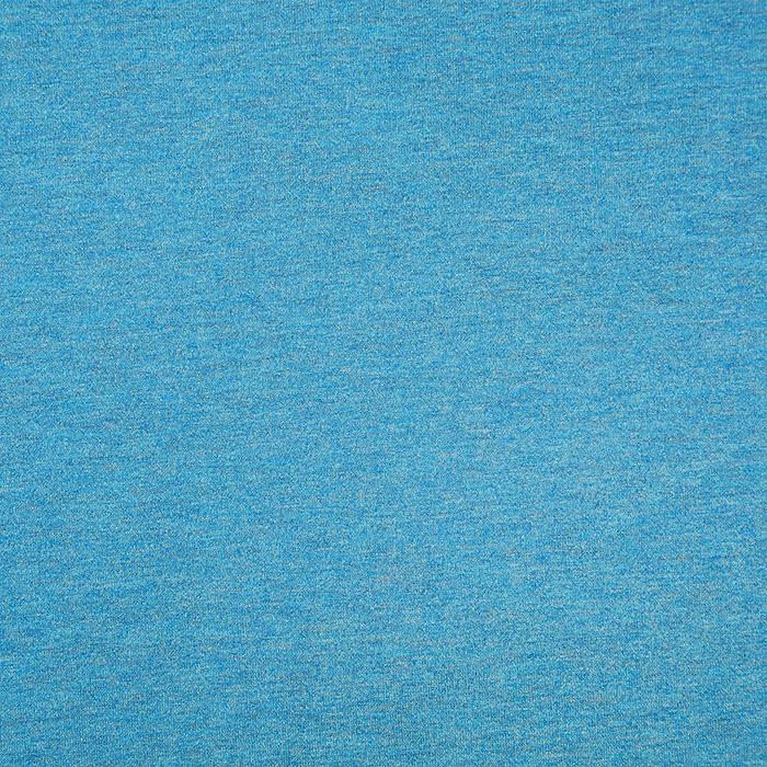 Jersey, melanž, 13336-004, turkizna