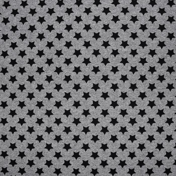 Prevešanka, zvezde, 21820-063, siva