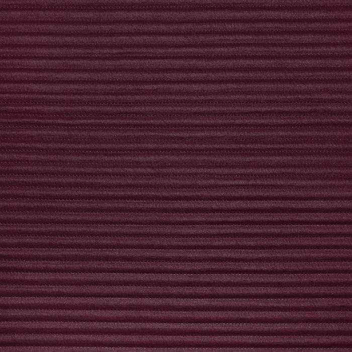 Pletivo, nanos, črte, 21669-019, bordo