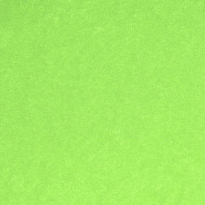Frotir, prožen, 21851-023, zelena