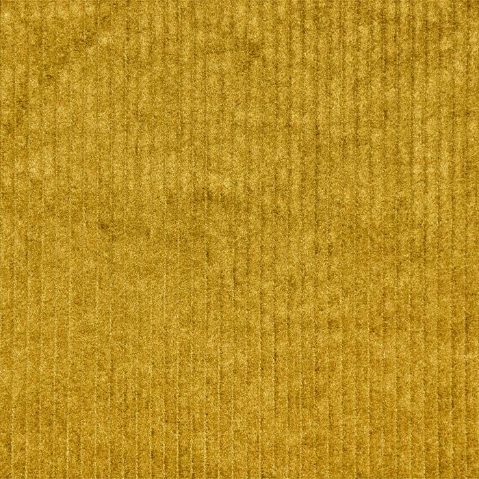 Žamet, bombaž, 21816-570, rumena