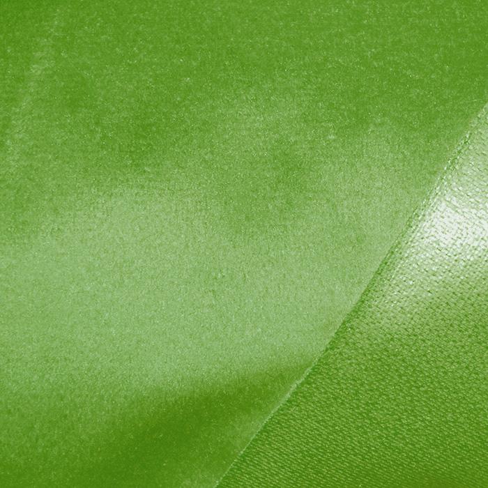 Pletivo PUL, vodoodbojno, pliš, 21894-4, zelena