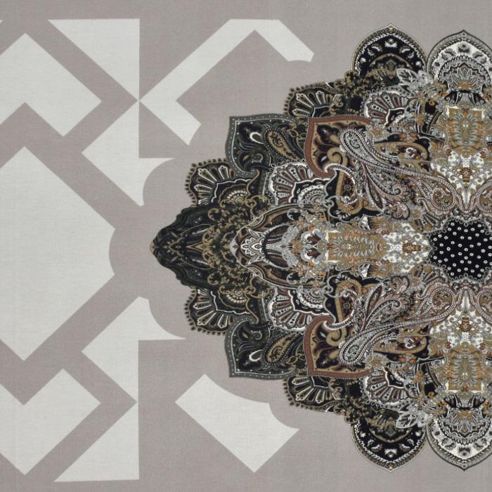 Pletivo, tanjše, ornamentni, 21776-21