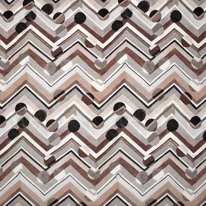 Jersey, viskoza, geometrijski, 21776-22