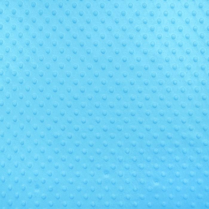 Velur coral, Minky, 21912-004, modra