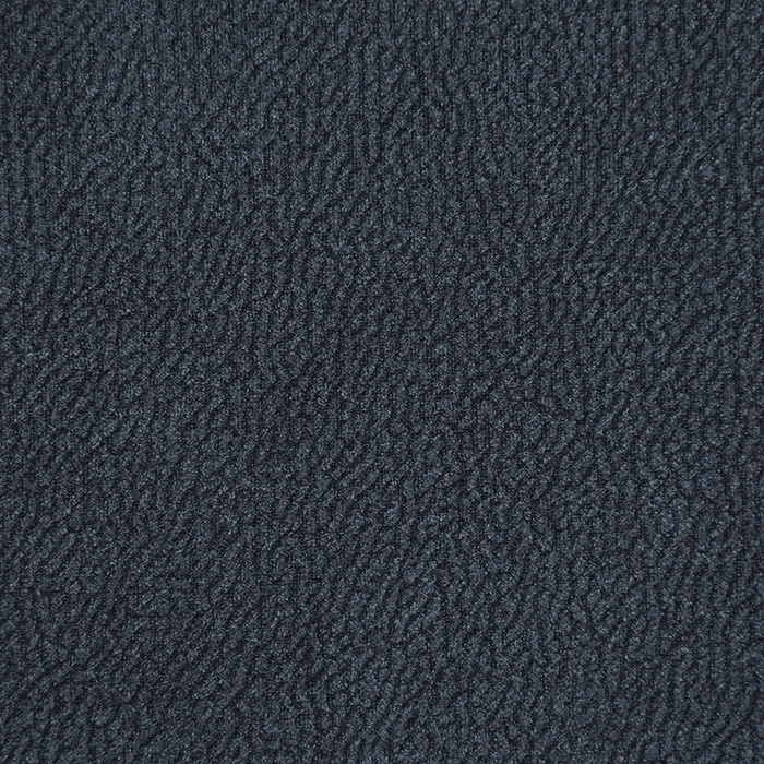 Scuba, brušeno pletivo, 21913-600, temno modra