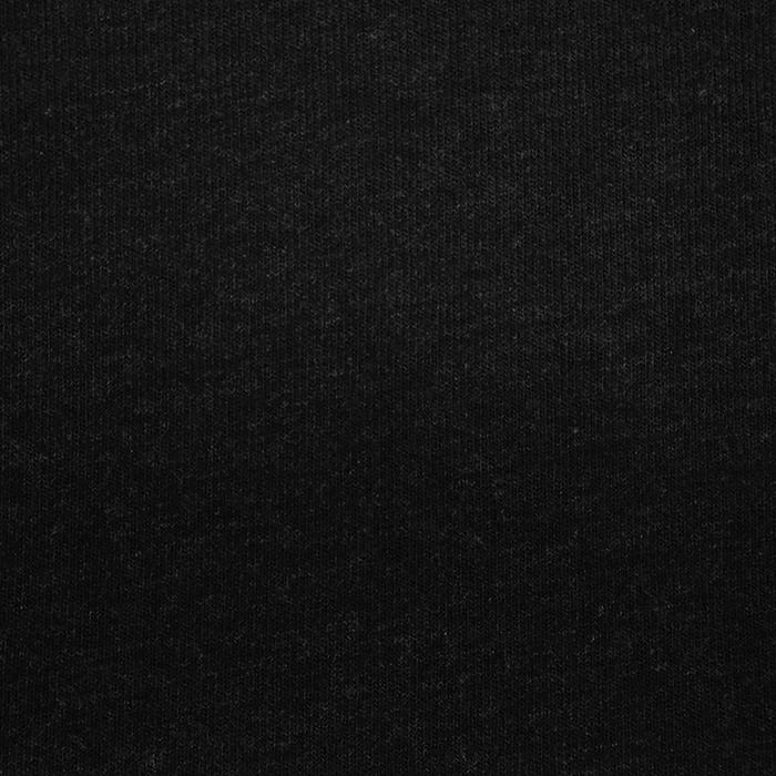 Triko materijal, modal, vuna, 21918-9, crna