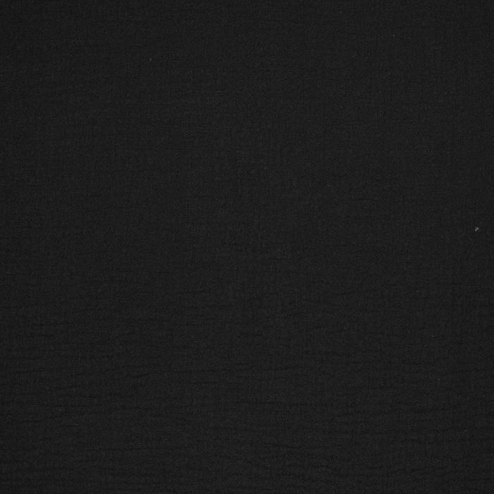 Tetra tkanina, trojna, 21852-069, črna