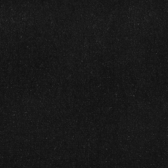 Deko žamet, bombaž, 21945-11, črna