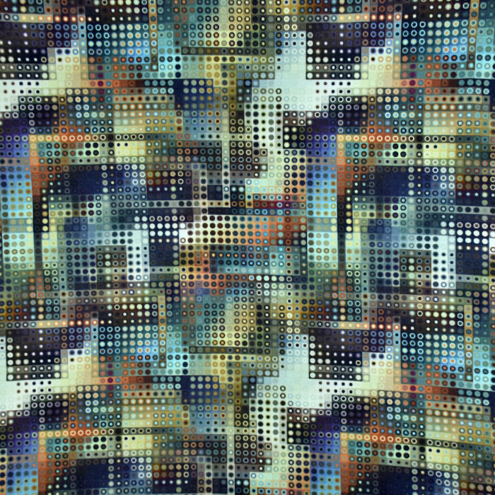 Jersey, bombaž, digital, abstraktni, 21965