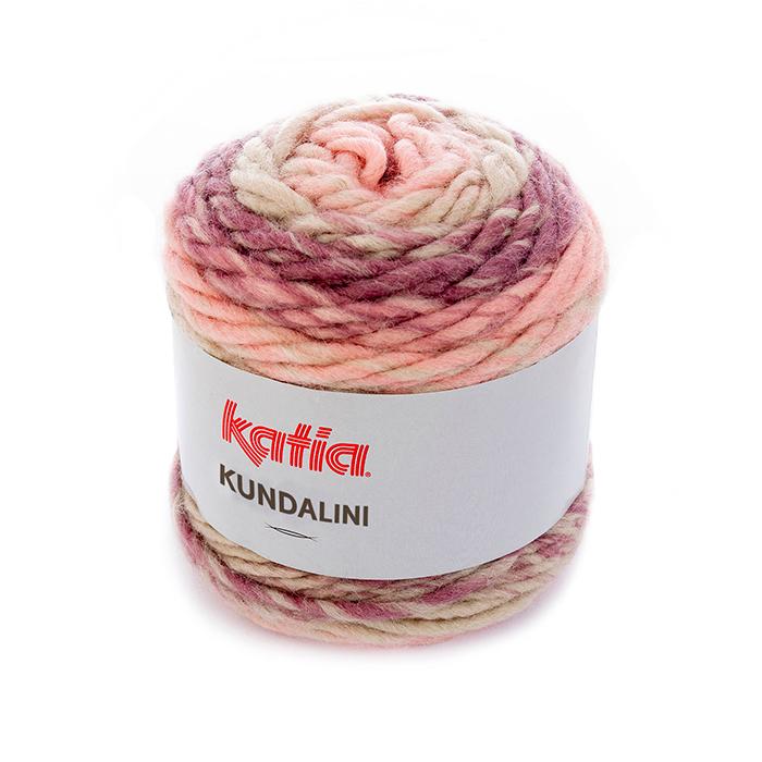 Preja, Kundalini, 21958-300, roza