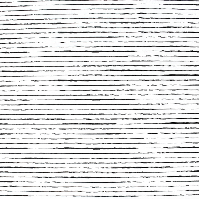 Jersey, bombaž, črte, 21761-351, bela
