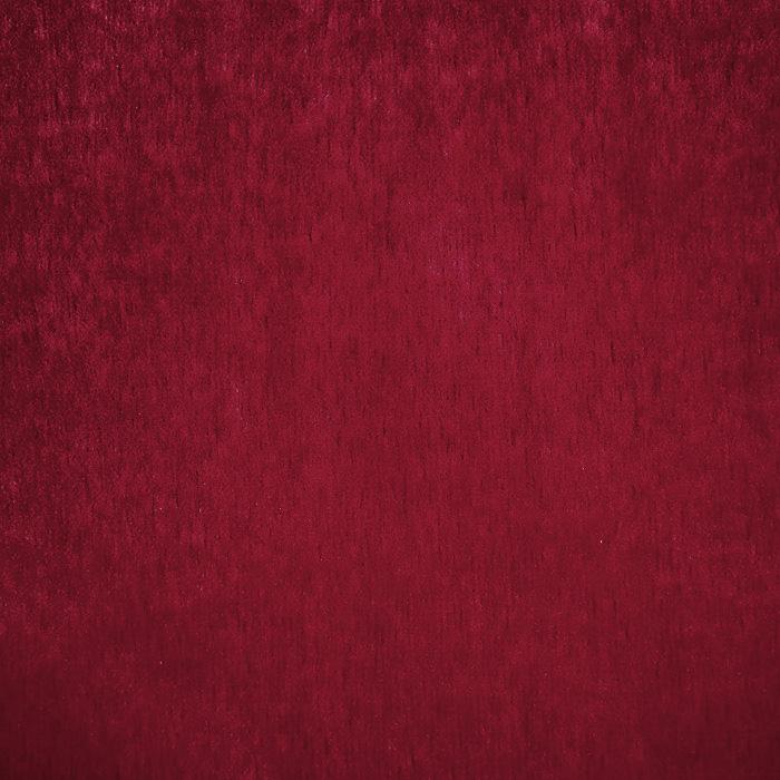 Umetno krzno, kratkodlako, 20224-018, rdeča