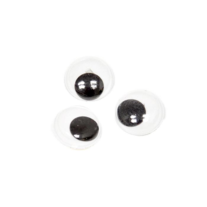 Gumb, oči, 20 mm, 18015-02001