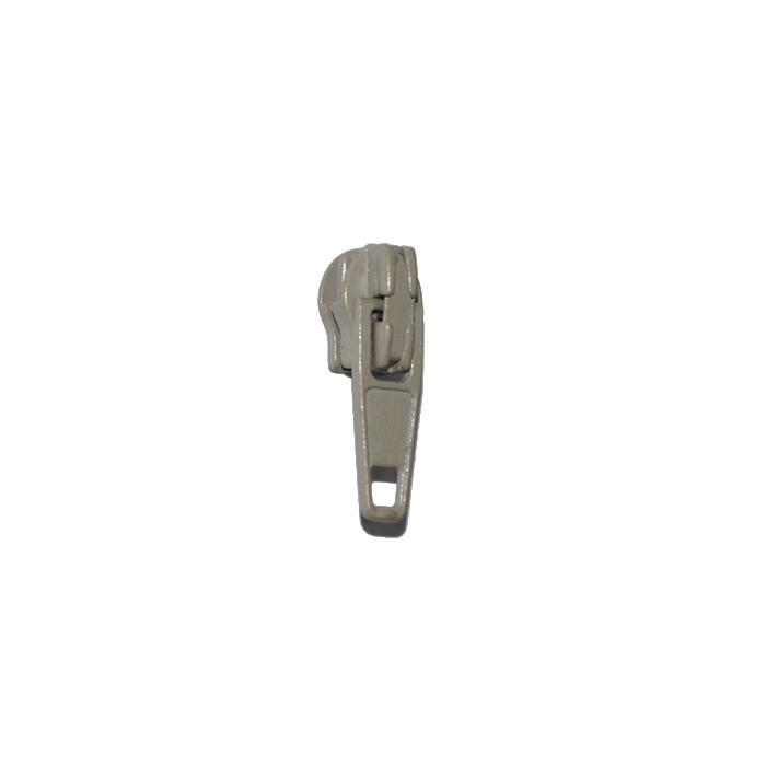 Ključek za zadrgo na meter, 3 mm, 19306-4, bež
