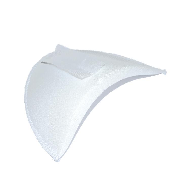 Ramenske blazinice, 0004-01, bela