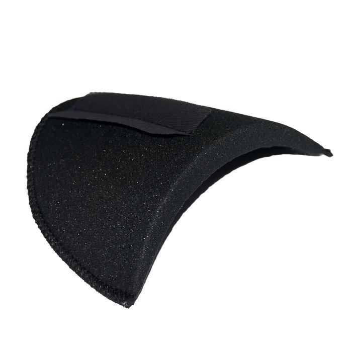 Ramenske blazinice, 0004-02, črna