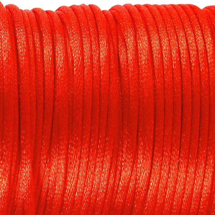 Vrvica, 3mm, 22061-496, rdeča