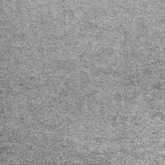 Filc 1,5mm, poliester, 13471-23, melanž siva