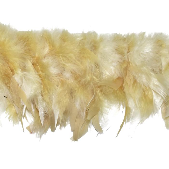 Perje na traku, 22152-103, rumena
