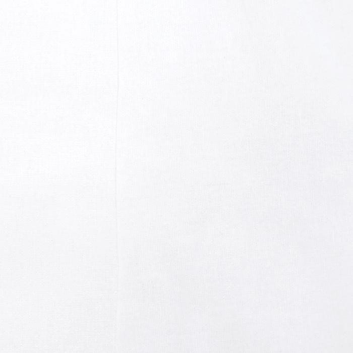 Medvloga, lepljiva, platno, 22163-001, bela